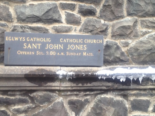 CHURCH SANT