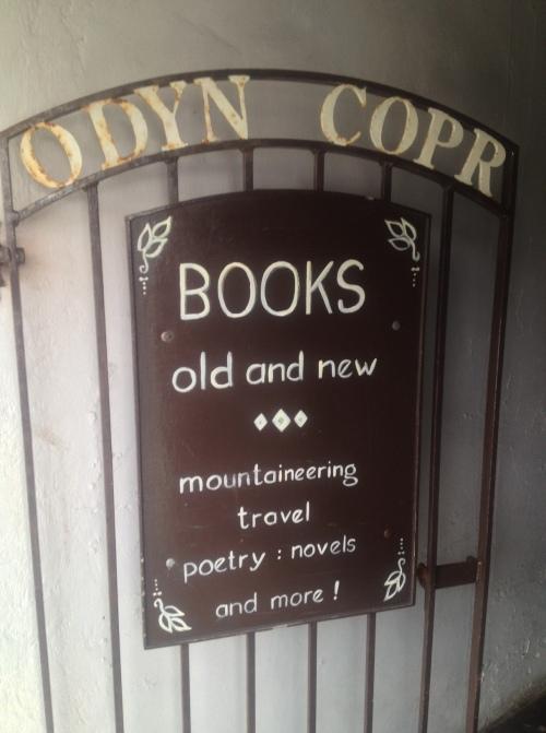 MNTN BOOKS