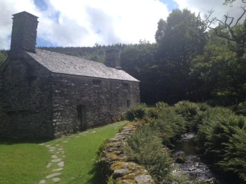 Ty Mawr, Wybrnant, Conwy, North Wales